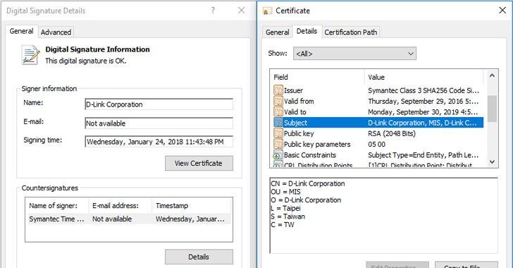 digital-certificate-malware