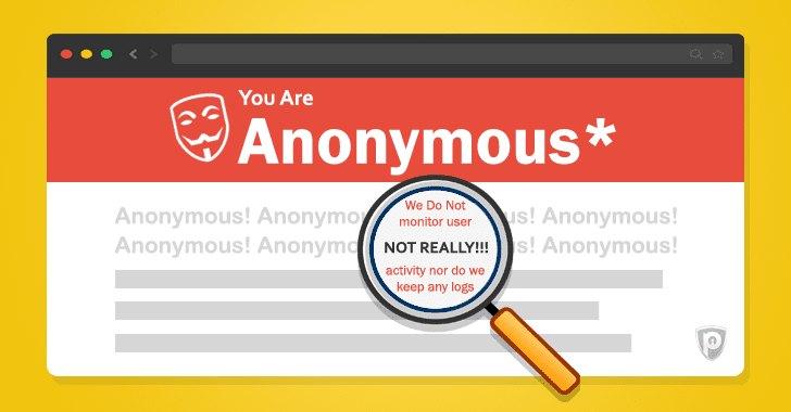 """FBI Arrests A Cyberstalker After Shady """"No-Logs"""" VPN Provider Shared User Logs"""